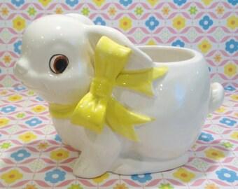 Little Bunny Foo Foo Baby Planter