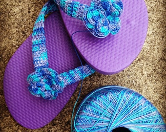 Sandals Crochet Sandals Summer Sandals