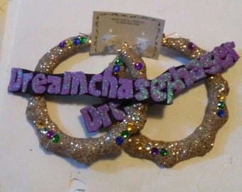 DreamChaser Earrings