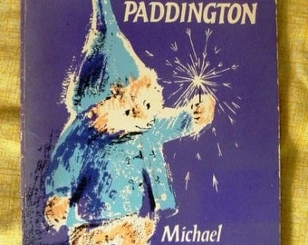 More about Paddington