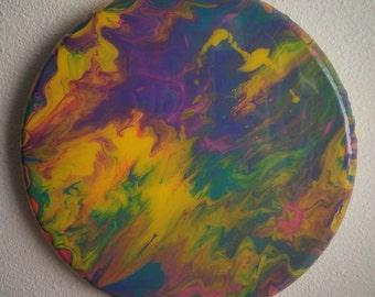 Resin Art - Resin - Resin Painting