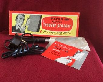 Pifco Electric Trouser Presser