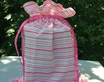 Fabric Gift Bag - Large