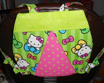 Hello Kitty Backpack Style ~ Little Girls Purse ~SALE