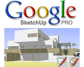 Google Scetchup 2015 Drawing Softwere