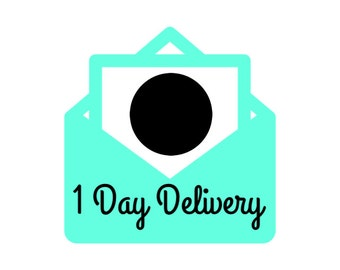 Next-Day Delivery add-on for Money Leis