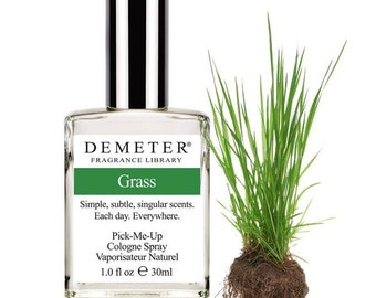 Demeter 1oz Cologne Spray - Grass