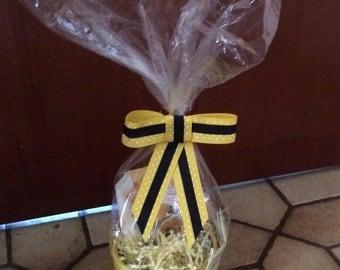 Teacher appreciation year end gift basket