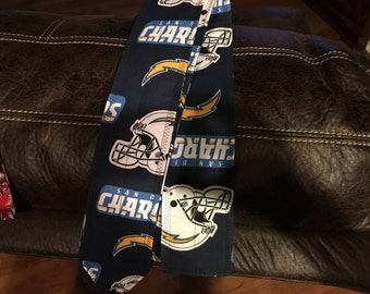 Chargers Wrist Wrap