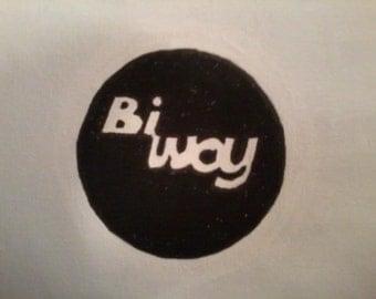Bi-Way Discount Store Logo (Canadian)