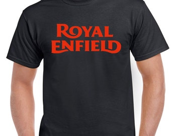 T-Shirt Royal Endfield