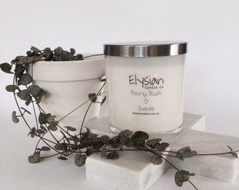 Natural Soy Candle - Choice of Fragrance