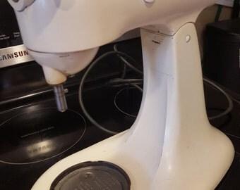 Kitchen  Aid Mixer 3c Vintage