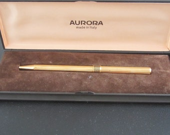 aurora ballpoint pen