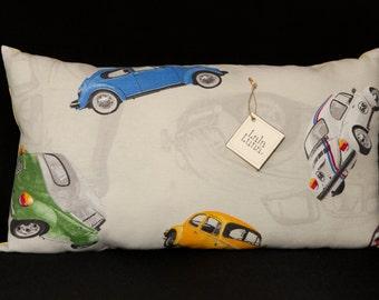 Decorative cushion Beep beep