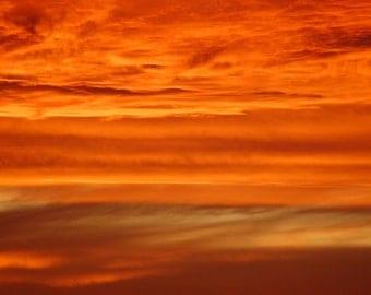 O4 - San Diego Sunset