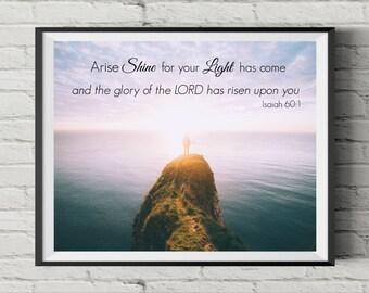 Printable Inspirational Bible Verses, Printable Inspirational Scripture, Downloadable Bible Verses, Downloadable Inspirational Art