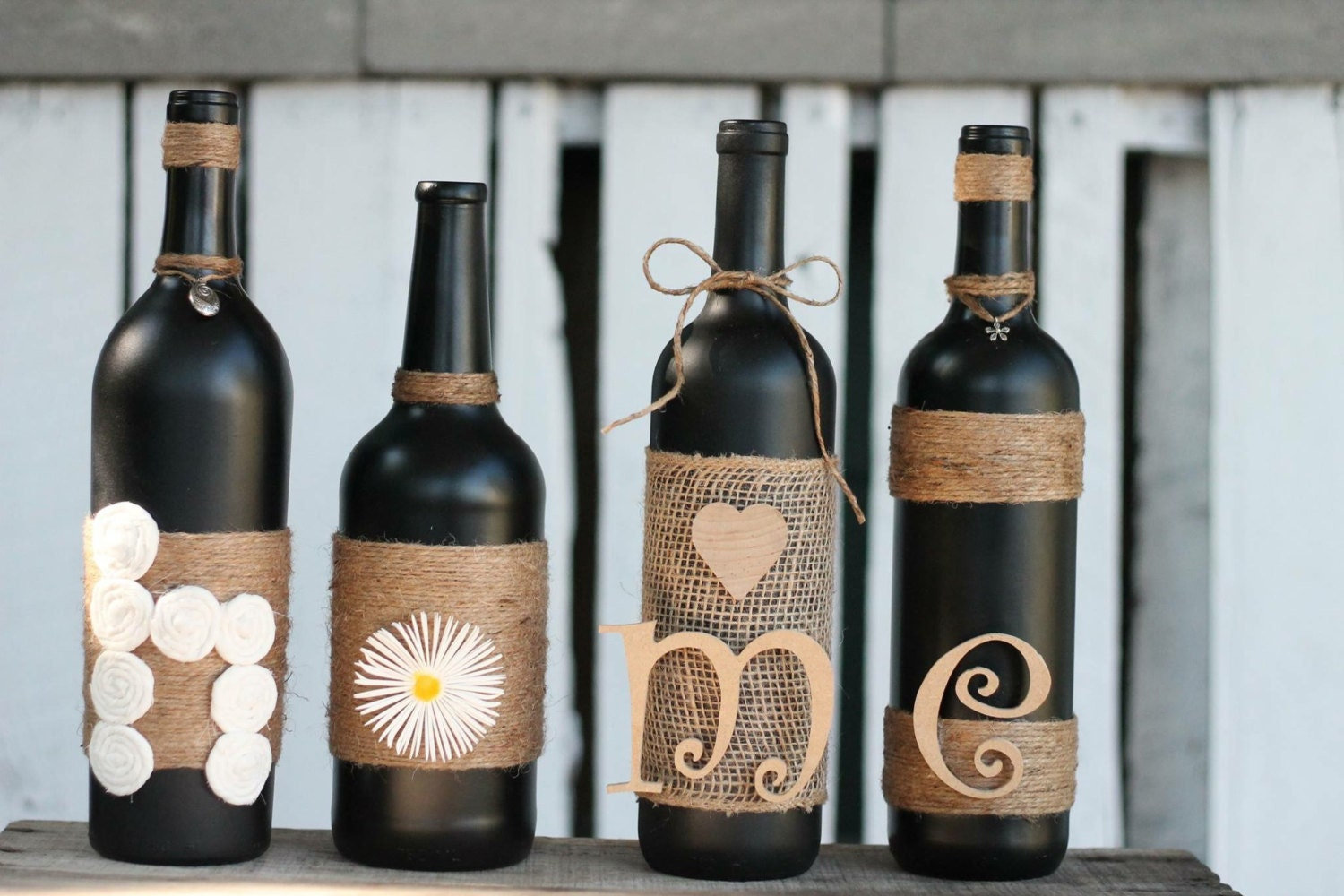 Decorative Wine Bottles 28 Images Decorative Lighted