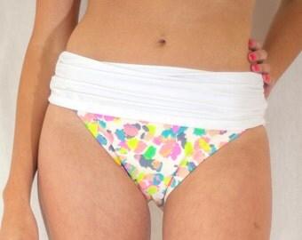 Bikini Band - White size S/M