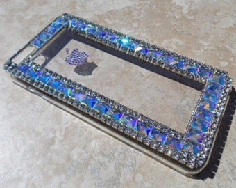 Swarovski Crystal iPhone / Android Phone Case