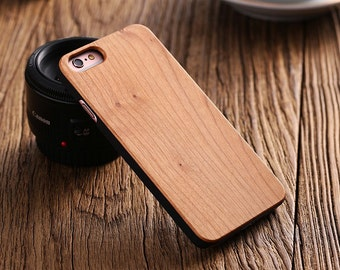 Free shipping iphone 6s launch, 6s iphone cover wood