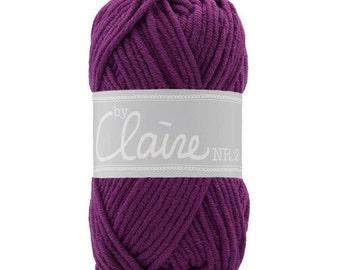 Claire's no. 2 Violet