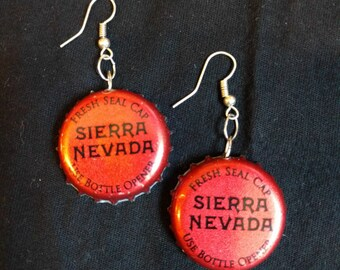 Red Sierra Nevada