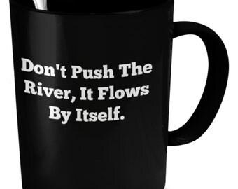 Funny Gift Coffee Mug for Boomers 11 oz. Large Size Best Boss Mug