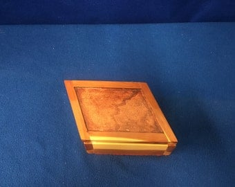 Jewelry - Keepsake Box