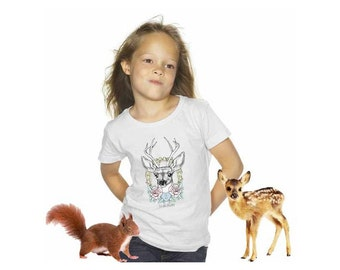 Child T-shirt BAMBICHETTE