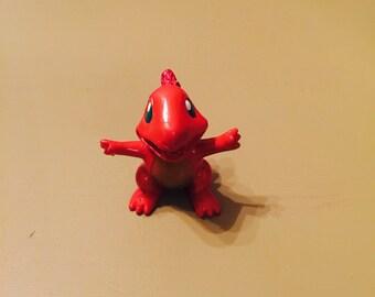 Pokemon charzared