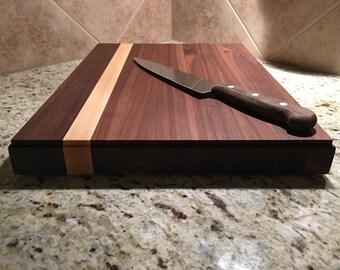 Cutting Board | Walnut | Maple