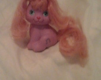 1980s Mattel LITTLE PRETTY Kitty