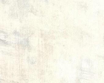 """108"""" Wide Grunge Creme Basic Grey Moda 11108-270"""