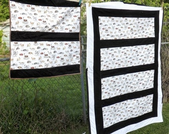 Custom pet quilts- sample only