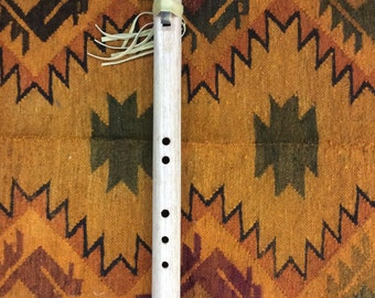 "Professional 26"" Ceremonial Handmade Natural Cedar Native American Flute  D"