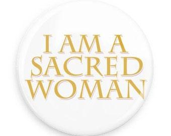 Bundle Pack- I Am A Sacred Woman