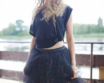 "Beautiful "" Plishka's Meringue"" skirt."
