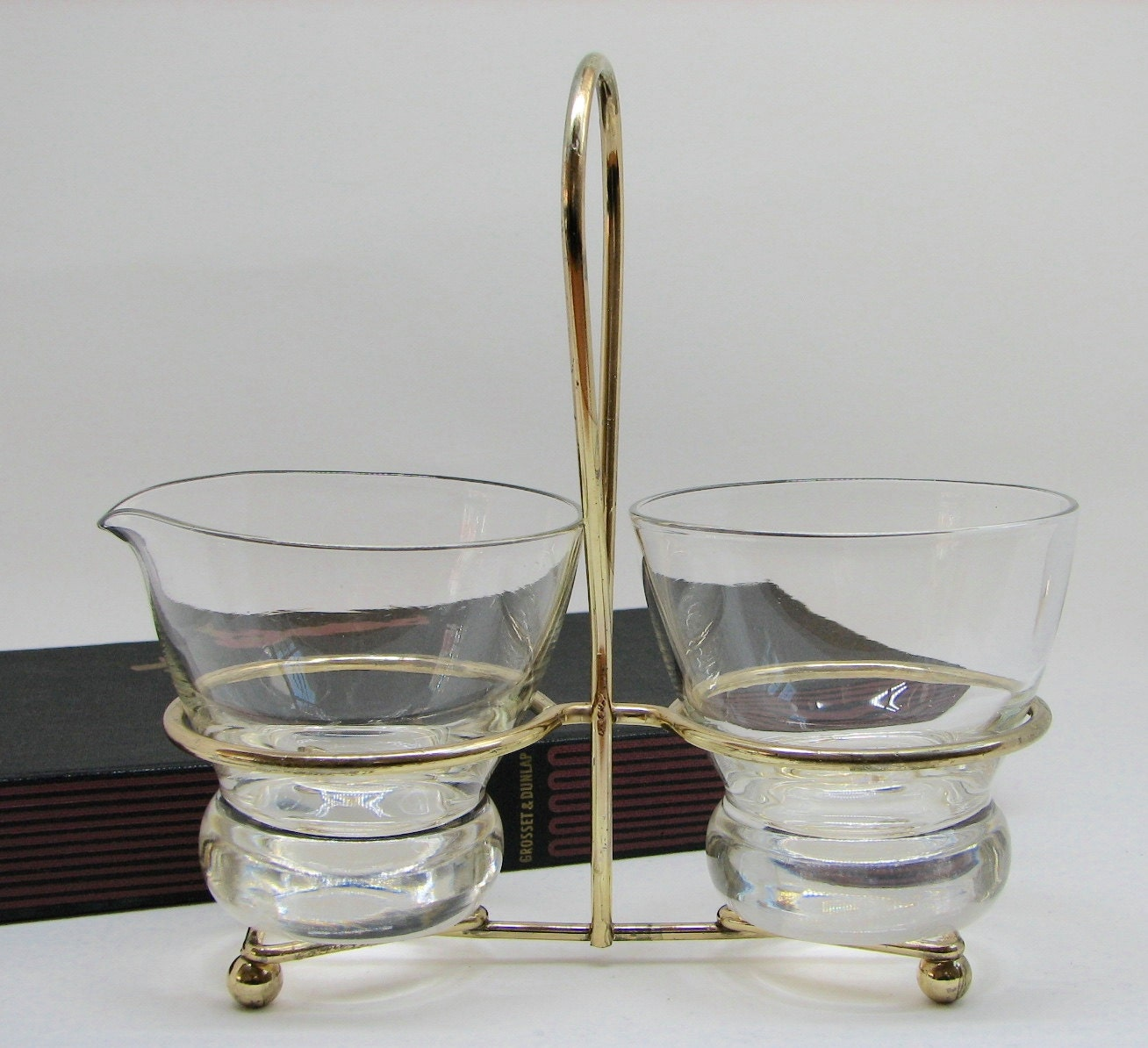 Vintage Eva Zeisel Prestige Cocktails For One