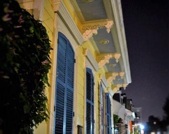 Nola Nights: Yellow House