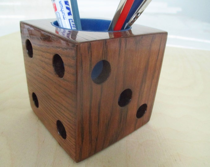 Pen Holder. Pencil Holder. Desk Pen Holder. Desk Pencil Holder. Personalized Gift. Office gift.