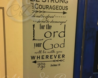 Custom Wall Decals - One Color