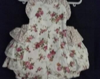 Baby Romper suit 100%  cotton 12 mths