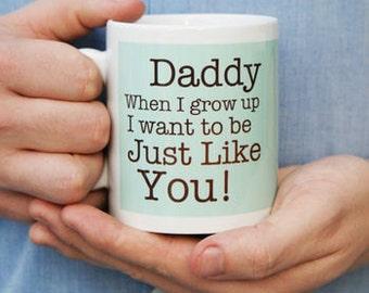 When I Grow Up' Mug