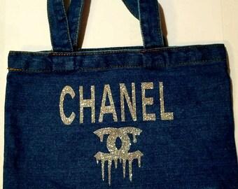 Chanel Jean bag