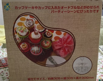 Cup Cake Stand and display