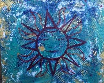 Solace Sun
