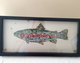 The Jeweled Trout