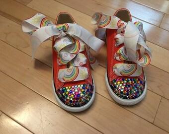 Rainbow Cons