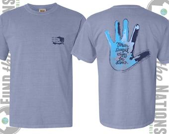 Haiti Missions T shirt